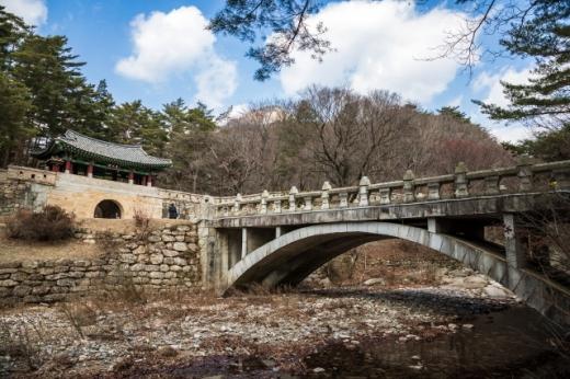 문경새재길 제2관문 조곡관. /사진=한국관광공사