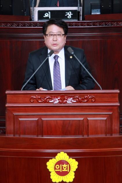 조광희 경기도의회 의원 / 사진제공=경기도의회