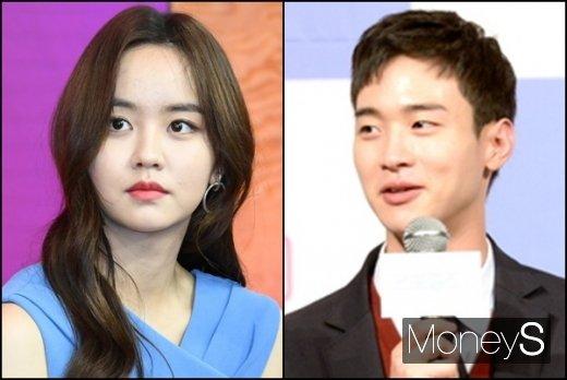 김소현 녹두전. 사진은 김소현과 장동윤./사진=장동규 기자, KBS 제공