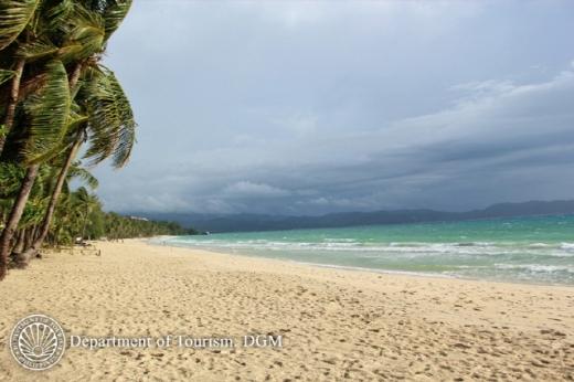 트립어드바이저의 '아시아 최고 해변'에 필리핀 해변 4곳이 선정됐다. /사진=필리핀관광부