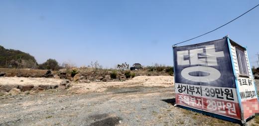 외국인이 보유한 땅이 30조원에 육박하는 것으로 조사됐다. /사진=뉴시스 DB