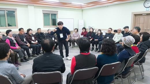 '5060부평인생학교' / 사진제공=부평구청