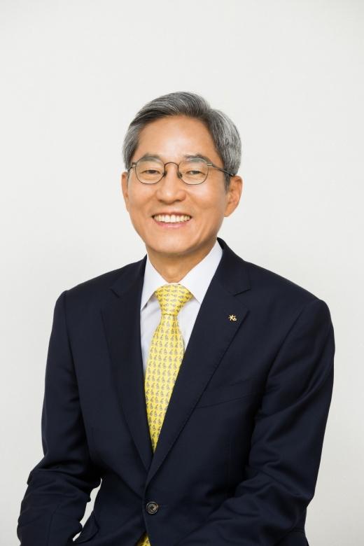 윤종규 KB금융지주 회장/사진=KB금융