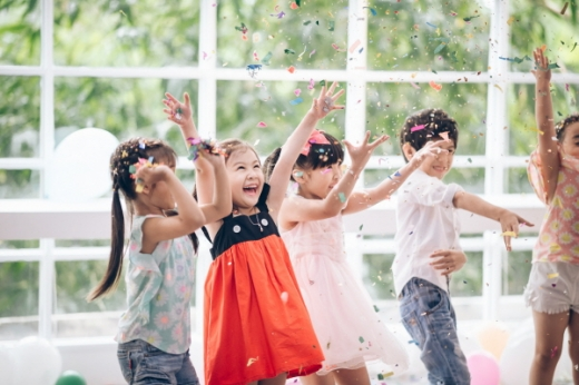 힐튼부산에서 5월 가정의 달을 맞아 가족들이 함께 즐길 수 있는 다양한 식음 프로모션을 출시한다./사진제공=힐튼부산