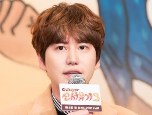 규현. /사진제공=tvN