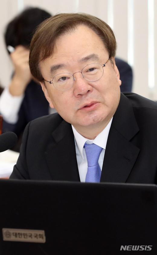 강효상 자유한국당 의원. /사진=뉴시스
