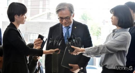 김효준 BMW코리아 회장. /사진=임한별 기자