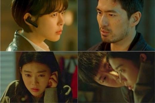 이하나X이진욱 '보이스3' 첫방… 시청률 3.2%로 기분좋은 출발