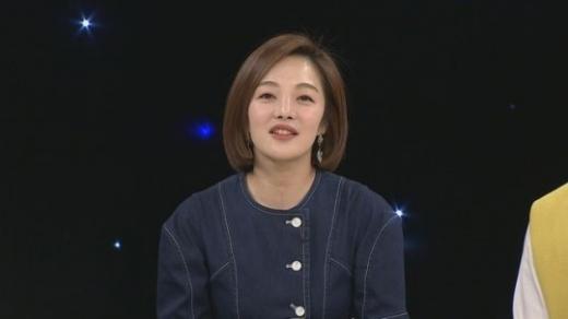 황보라 차현우. /사진=MBC에브리원 제공