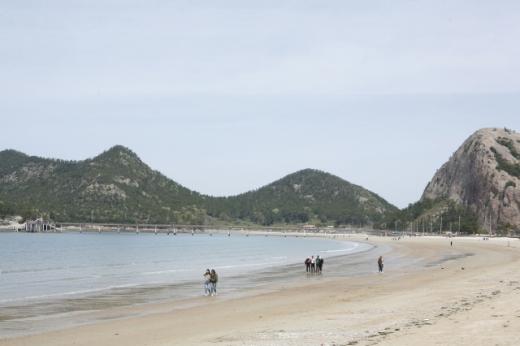 군산 선유도 명사십리해변. /사진=한국관광공사