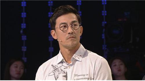 구하라 극단적 선택. 사진은 배우 한정수. /사진=KBS2 제공