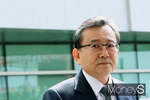 김학의 전 법무부 차관. /사진=임한별 기자