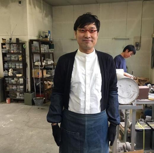 야마사토 료타. /사진=야마사토 료타 인스타그램 캡처
