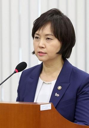 이의경 식품의약품안전처장./사진=홍효식 기자