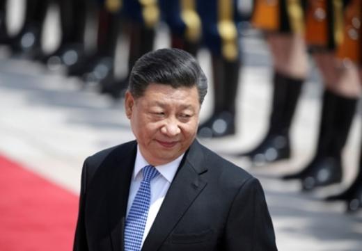시진핑 중국 국가주석. /사진=로이터