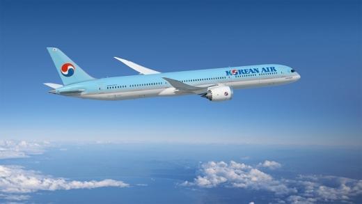 보잉 787-10. /사진=대한항공