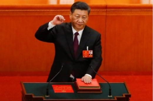 시진핑 중국 국가주석. / 사진=뉴시스