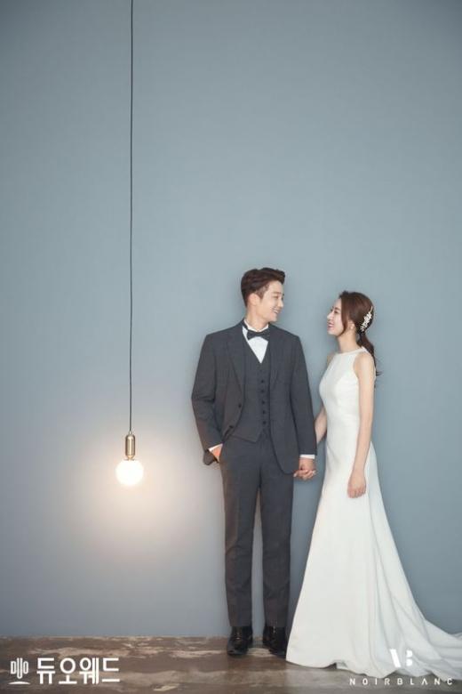 김진우 아내 임신./사진=듀오웨드