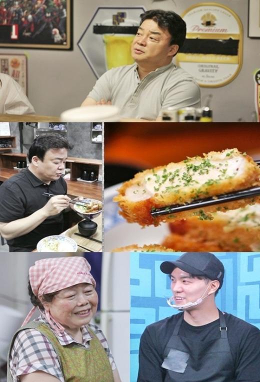 백종원의 골목식당. /사진=SBS '백종원의 골목식당' 방송화면 캡처