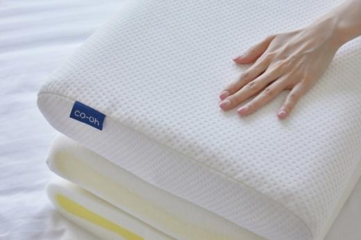 정형외과의가 추천한 '에그 베개', '베개 유목민'에 인기