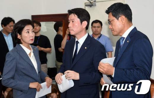 여야 3당, 오늘(28일) 본회의 개최… 특위 연장안 처리 (속보)