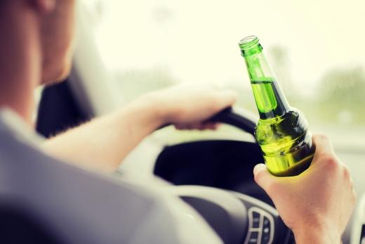 음주운전 적발 2시간 뒤 또 다시 운전대를 잡아 기소된 20대 남성에 '징역 6개월'이 선고됐다. /사진=이미지투데이