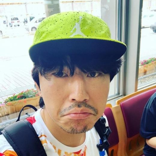 이시언 일본여행./사진=이시언 인스타그램