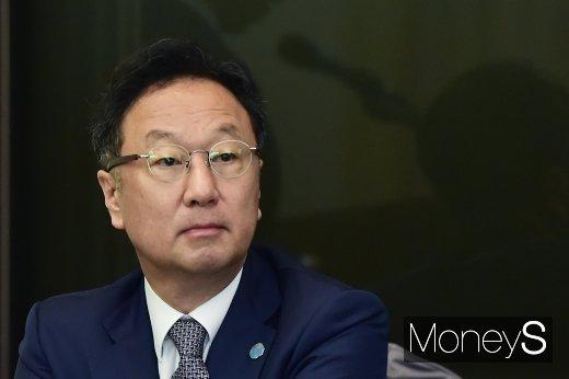 [머니S포토] 인보사 사태 후 코오롱생명과학 입장은?