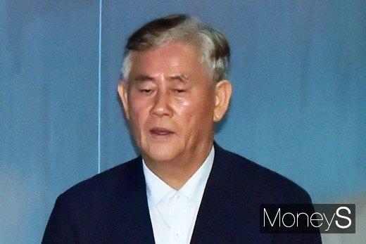 최경환 자유한국당 의원. /사진=임한별 기자