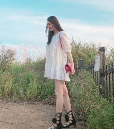 배우 이다희. /사진=이다희 인스타그램