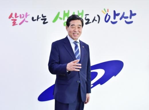 안산시가 2019년 사회적기업 육성 최우수 기관으로 선정됐다. / 사진제공=안산시