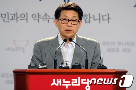 차명진 전 자유한국당 의원. /사진=뉴스1