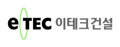 이테크건설이 상반기 556억원의 영업이익을 기록했다. /사진=이테크건설