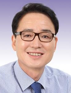 황병직 경북도의원. /사진=경상북도의회 제공.