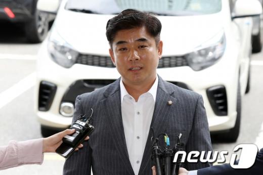 김병욱 더불어민주당 의원. /사진=뉴스1