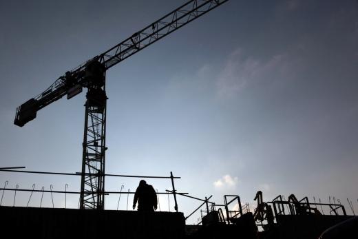건설업계가 정부의 '건설산업 활력 제고 방안'에 대해 환영의 뜻을 내비쳤다. /사진=이미지투데이