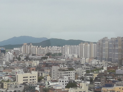 광주 동구 주택지역/사진=머니S DB.