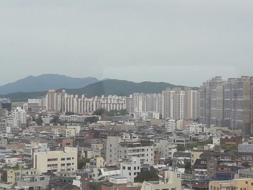 광주 동구 주택 지역/사진=머니S DB.