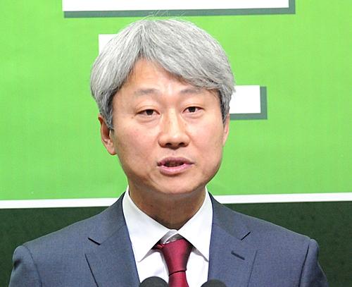 김근식 경남대학교 교수. /사진=뉴시스