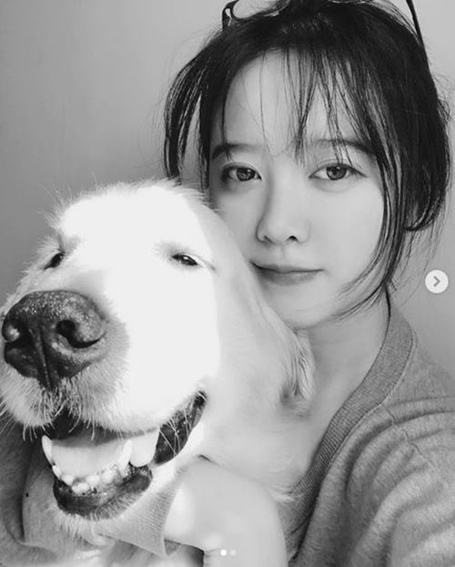 구혜선 근황. /사진=구혜선 인스타그램 캡처