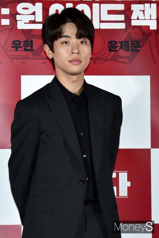 [머니S포토] 전설적 타짜 짝귀 아들로 돌아온 박정민