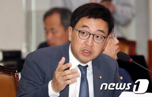 금태섭 더불어민주당 의원. /사진=뉴스1