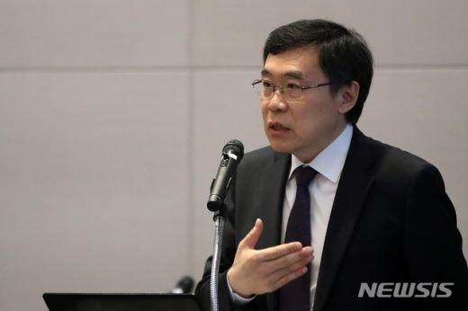 이일형 한국은행 금융통화위원회 위원/사진=뉴시스