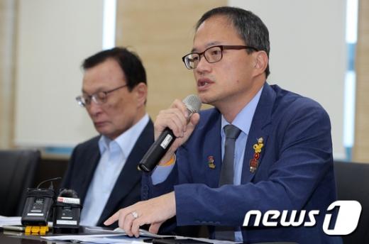 박주민 더불어민주당 의원. /사진=뉴스1