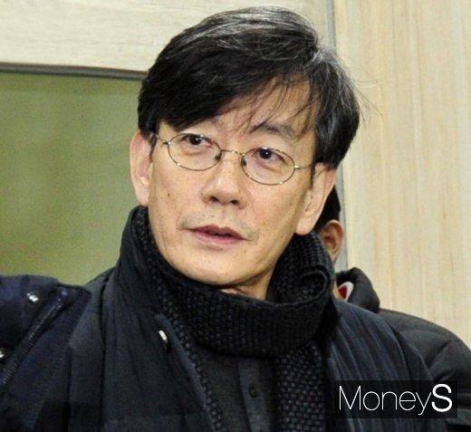 손석희 JTBC 대표이사 사장. /사진=임한별 기자