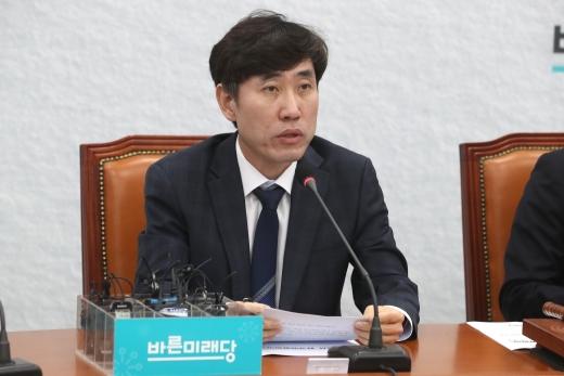 하태경 바른미래당 의원. /사진=뉴스1