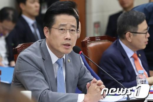 이태규 바른미래당 의원./사진=뉴스1