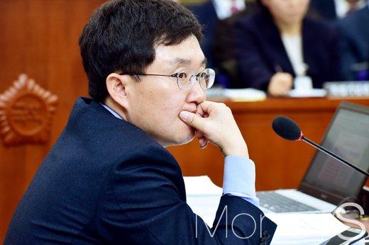 김용태 자유한국당 의원. /사진=임한별 기자