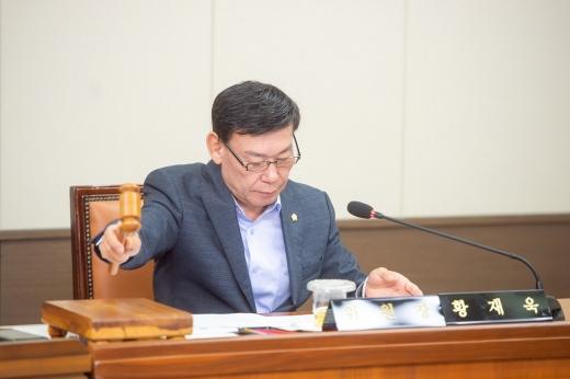 용인시의회, 제237회 임시회. / 사진제공=용인시의회