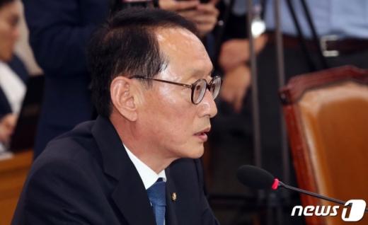 김도읍 자유한국당 의원. /사진=뉴스1